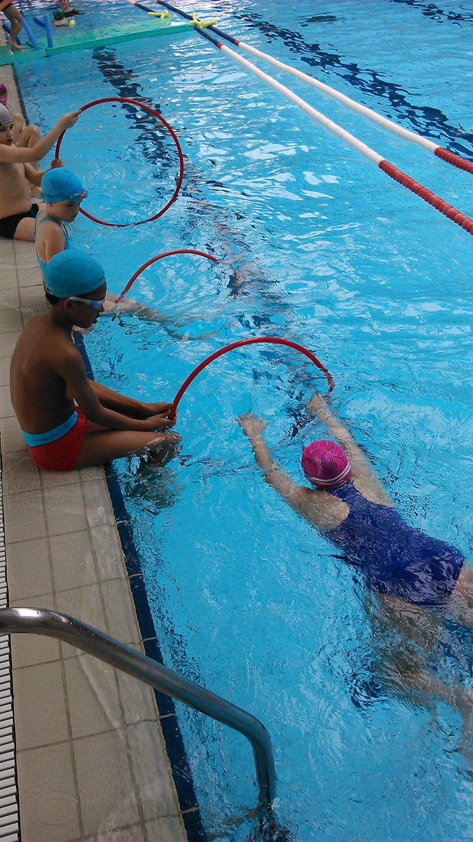 Piscine cm2 notre dame for Piscine 6eme