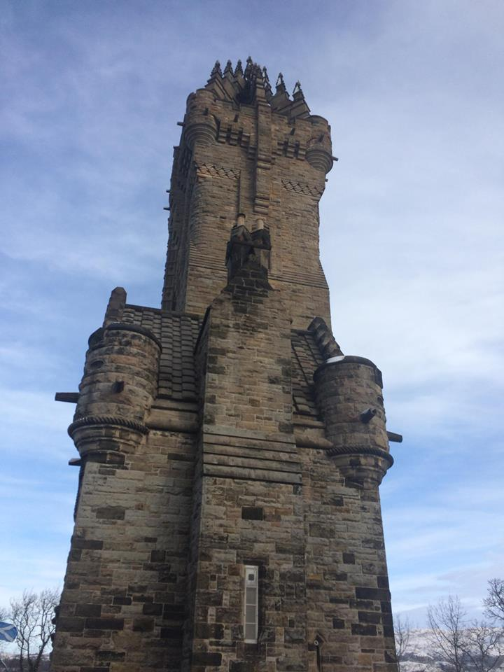 J2 Wallace Monument