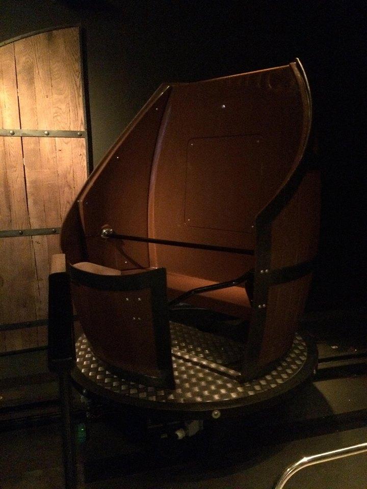 J3 Scotch Whisky Heritage center (3)