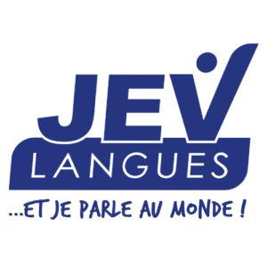 Logo JEV